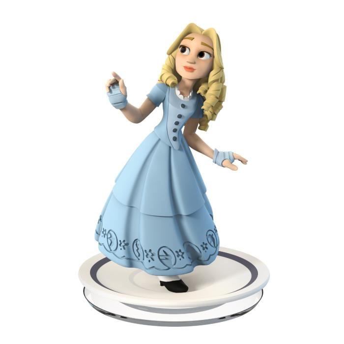 Alice Through The Looking Glass Disney Infinity 3.0