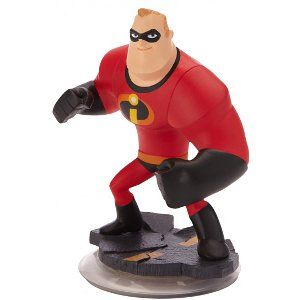 Mr. Incredible Disney Infinity (1.0)