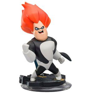 Syndrome Disney Infinity (1.0)