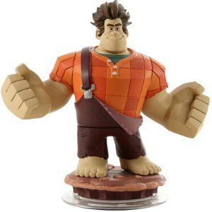 Wreck-It Ralph Disney Infinity (1.0)